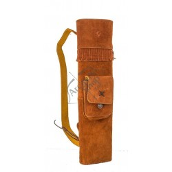 BUCK TRAIL  BACKQUIVER INDIAN TOLBA SPATE
