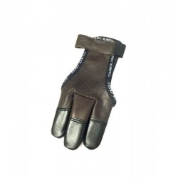 TIMBER CREEK MANUSA PREMIUM LEATHER GLOVE - CORDOVAN TIPS