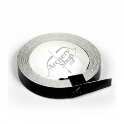 SPIN-WING WRAPPING TAPE BLACK