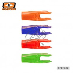 EASTON NOCK PIN NOCK CU FORMA G