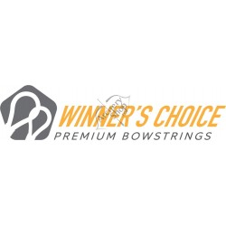 WINNERS CHOICE SET CORZI & CABLURI ARC COMPOUND HOYT, PSE, MATHEWS