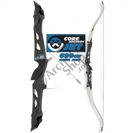 CORE ARC RECURVE JET HIT BOW