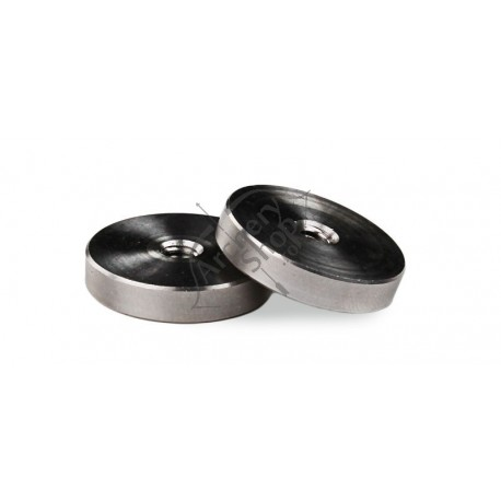 MYBO SOLID STAINLESS STEEL WEIGHT