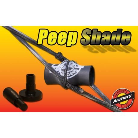 SPECIALTY ARCHERY PEEP SHADE