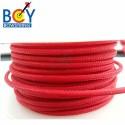 BCY D-LOOP MATERIAL 0.060 ROSU 100 FT (30 METRI)