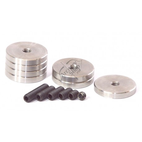 DOINKER SET GREUTATI 421 STABILIZER WEIGHT