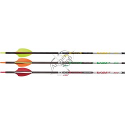 VICTORY VAP ELITE TARGET SHAFT .001 SET 12 BUC