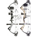 DIAMOND BY BOWTECH INFINITE EDGE PRO  COMPOUND READY TO SHOOT KIT
