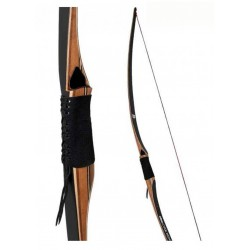 OAK RIDGE ICKORY  ARC LONGBOW