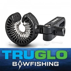 TRUGLO BOWFISHING SUPPORT SAGEATA SPRING