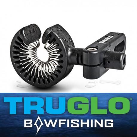 TRUGLO BOWFISHINGSUPORT SAGEATA SPRING