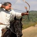 Arcuri horsebow