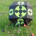 Cuburi 3d si Target Bags antrenament