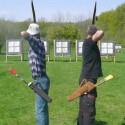 Vouchere curs tir cu arcul