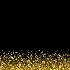 negru-auriu