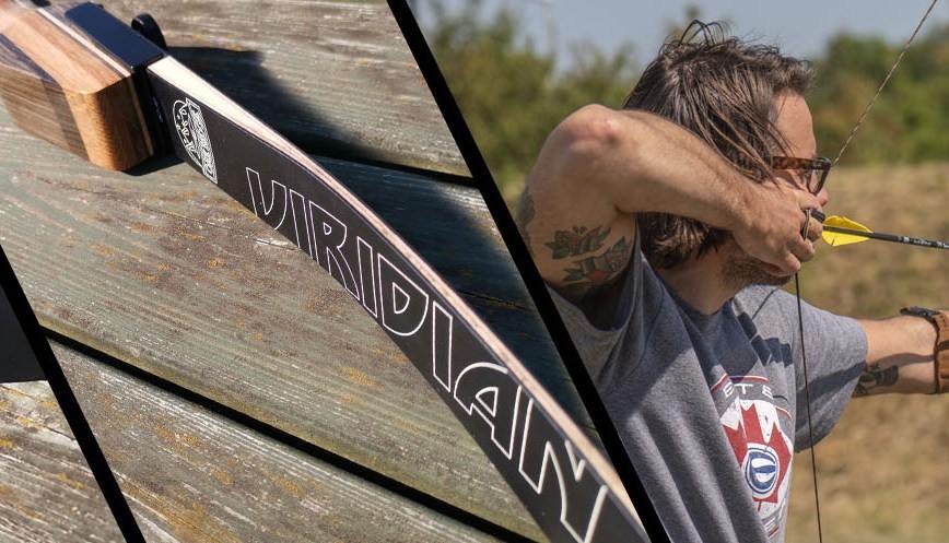 NOU! Arc Oak ridge Viridian