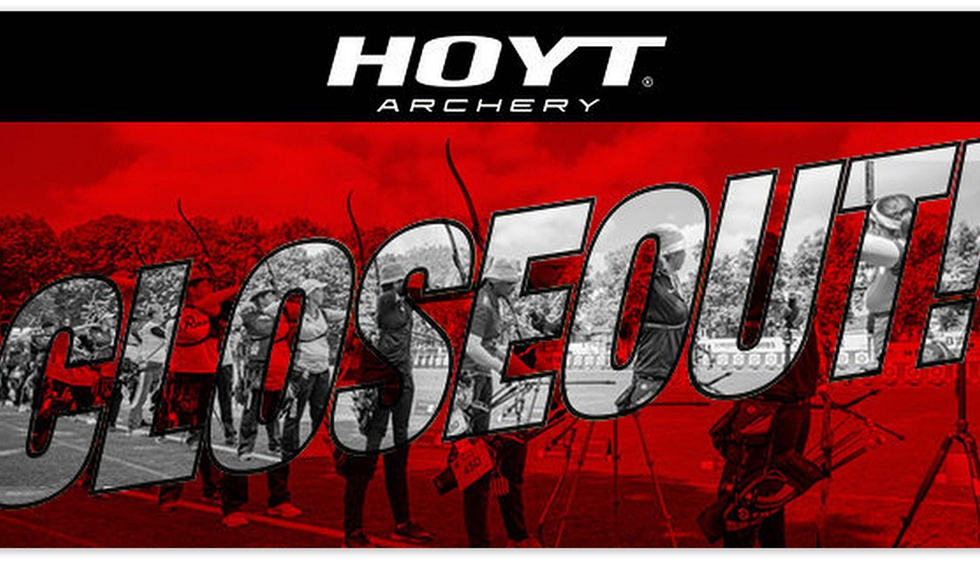 Hoyt archery close out 2019