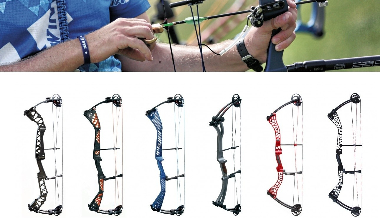 Win & Win Compound bows